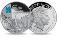 London-Coin-Pack-2g